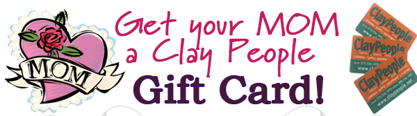 Get a GIFT CARD for your loved one!